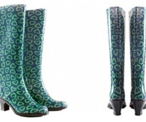 MARC JACOBS RUBBER BOOTS @ MYTHERESA.COM