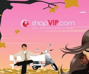 SHOPVIP: ONLINE SHOPPEN ALS EEN VIP