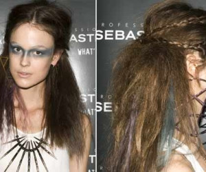 Haar & Kapsel trend: Pamela Love F/W 11 – Sebastian Professional