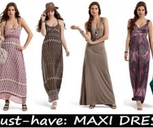 MEXX: MAXI DRESS
