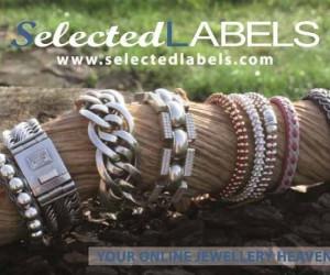 SELECTED LABELS: HOTSPOT VOOR ACCESSOIRE ADDICTS