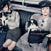 LOUIS VUITTON – FALL/WINTER CAMPAGNE
