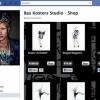 BAS KOSTERS HEEFT WEBSHOP OP FAN PAGE