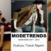 MODETRENDS F/W – FASHION TRENDS REPORT I