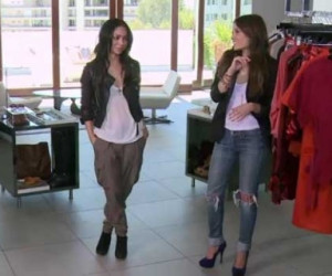 H&M: STYLING SESSION FW11-12