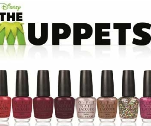 OPI: THE MUPPETS NAGELLAK COLLECTIE