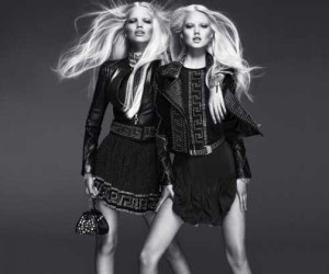 VERSACE FOR H&M – VIDEO
