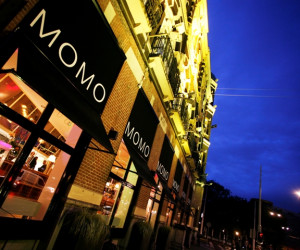 MOMO: BESTE COCKTAILBAR 2011 IN AMSTERDAM