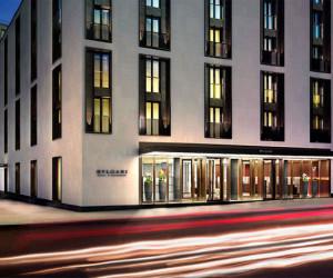 BVLGARI HOTEL IN LONDEN OPENT IN APRIL