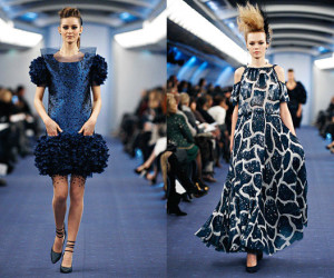 READY FOR TAKEOFF: CHANEL COUTURE SPRING/SUMMER 2012