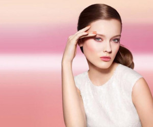 CHANEL HARMONIE DE PRINTEMS – MAKE-UP LENTE 2012