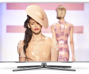 SAMSUNG INTRODUCEERT EXCLUSIEVE FASHION TV APP VOOR SMART TV