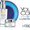 GRATIS SAMPLE L&#8217;OREAL PARIS YOUTH CODE LUMINIZER
