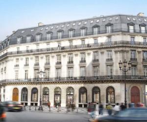 W HOTELS HEEFT DEUREN W PARIS OPÉRA GEOPEND
