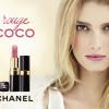 Sigrid Agren is het nieuwe gezicht van Chanel Rouge Coco