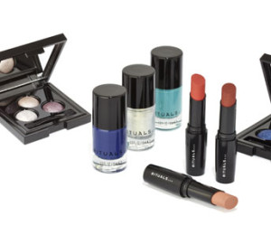 Rituals lanceert nieuwe Urban Chic Make-up Collectie