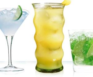 Zomerdrankjes Trend 2012 – Wat drinken we op het terras?
