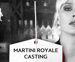 MARTINI ROYALE CASTING: LOUBOUTIN EN MARTINI ZOEKEN DE VOLGENDE MARTINI STER!