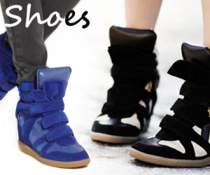 ISABEL MARANT SNEAKERS – The New IT Shoes!