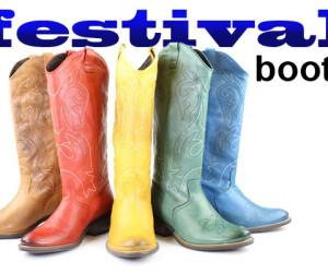 Modetip: Dr. Adams Festival Boots