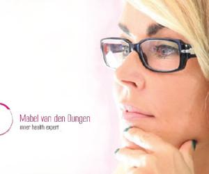 Beauty Tip: Inner Health Method van Mabel van den Dungen