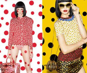 Polkadot Collectie Yayoi Kusama voor Louis Vuitton – Fashion Video