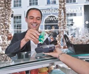 Shopping Tip: ABN AMRO Pinsparen, sparen terwijl je shopt!