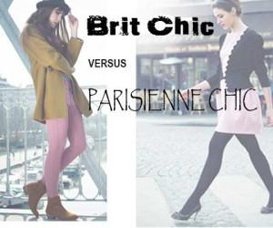 Schoenentrends Najaar 2012 – Brit Chic versus Parisienne Chic