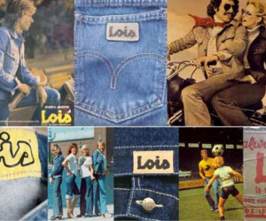 Fashion Nieuws: Lois jeans viert 50 jarig jubileum met Lois Legends
