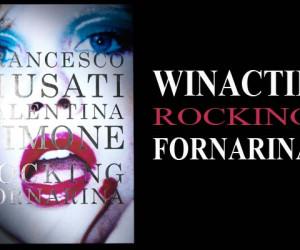 WINACTIE Rocking Fornarina: win een limited edition fotoboek