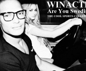 Winactie – Win Cool Sports items van Are You Swedish?