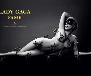 Lady Gaga Fame Parfum – Video Trailer