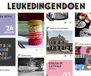 Leukedingendoen.nl geeft antwoord op de meest gestelde vraag!