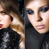 Make-up Trends Herfst Winter 2012 2013 – Metallic Glam bij Babor
