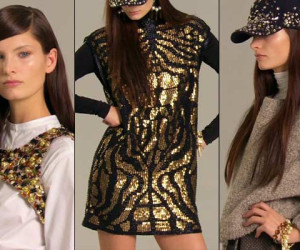 Meer Modetrends voor het Najaar 2012 – H&M trendguide Video