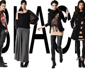 Modetrends Najaar 2012 – Black is the New Black