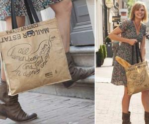 Mode Musthaves: Maak een style statement met de Amnesty-RagBag-shopper