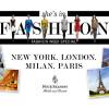 Winactie – Win een trip naar je favoriete fashion stad bij My-wardrobe.com