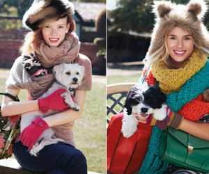 Mode Musthaves voor de winter: Warme winteraccessoires