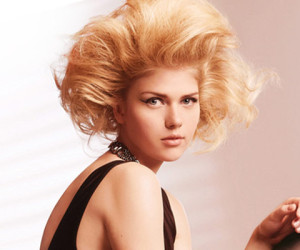 Haartrends Najaar 2012: Big hair en retro glamour!