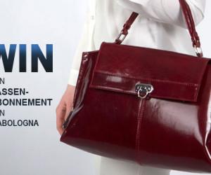 WINACTIE: Win een Tassenabonnement van Viabologna