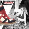 WINACTIE – Win een paar Wedge Sneakers van Skechers