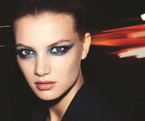 Feestdagen Make-up – De perfecte smokey eyes