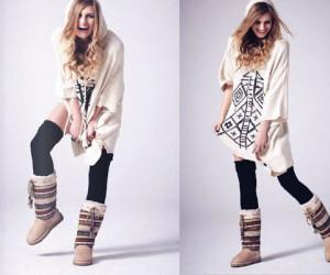 Sheepskin Boots Love… from Australia