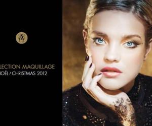 Feestdagen make-up collecties 2012 – Guerlain Christmas Look