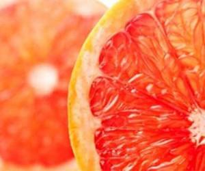 Beauty Tip: Grapefruit, het gezondste medicijn tegen dipdagjes!