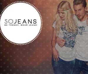 Online Shopping Tip voor Jeans freaks: Sojeans