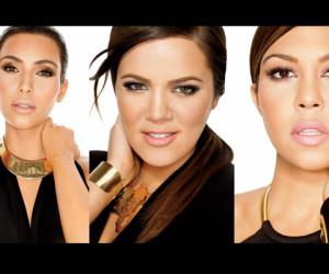 Kardashians lanceren make-up merk Khroma Beauty