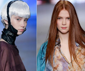 Backstage Amsterdam Fashion Week met L'Oreal Professionnel – Report 1