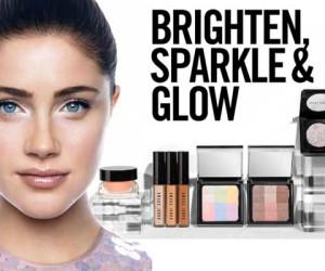Make-up Trends SS 2013: Brighten, Sparkle and Glow met Bobbi Brown